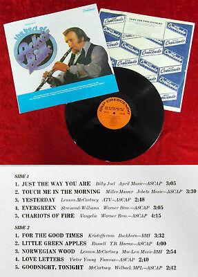 LP Best of Acker Bilk Vol. II  (Crescendo GNPS 2171) US