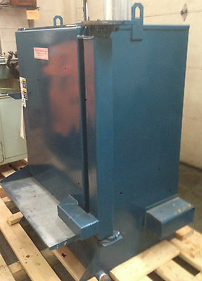 Roto-jet Model 111 Parts Washer