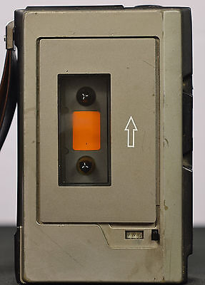 VTG Sony TC-48 Cassette Tape Player Recorder Dictator Made in Japan Tested Works