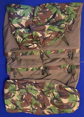 SAS Modified Double Hooped Bivi Bag DPM Genuine Goretex Shelter One Man SBS SF