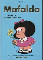 Quino - Mafalda. Viva La Contestazione - I Classici Del Fumetto Di Repubblica -  - ebay.it
