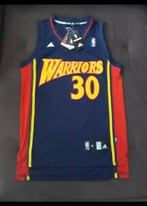 Steph Curry Rookie Jersey f200d917c