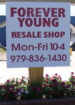 Forever Young Resale Shop