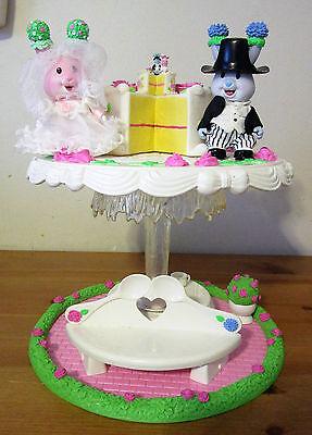 TEA BUNNY WEDDING NPLAY SET