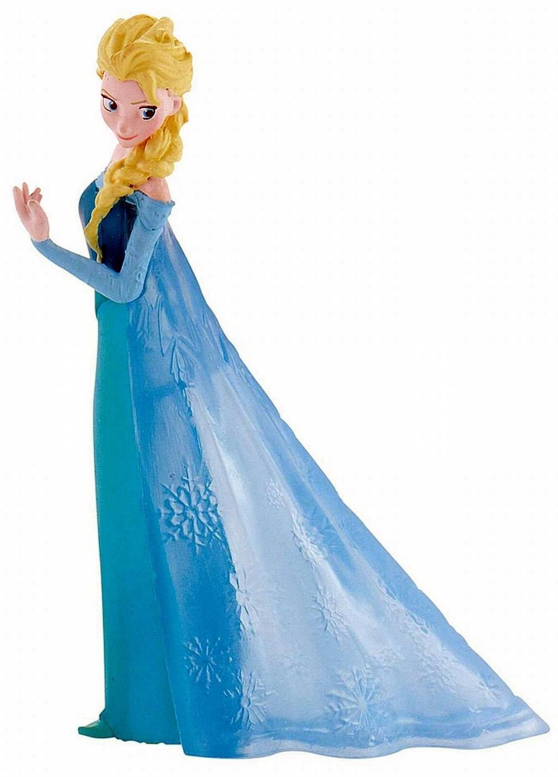 Disney Frozen Figures Cake Toppers
