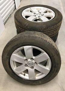 Used Tires Winnipeg >> 205 60r16 Used Tires Kijiji In Winnipeg Buy Sell