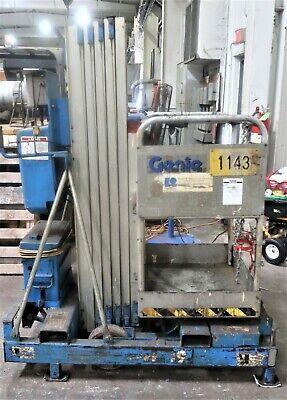 Genie Iwp-24 Electric Platform Lift