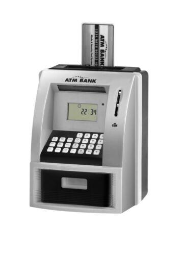 Toy Talking ATM Bank ATM Machine Savings Bank for Kids