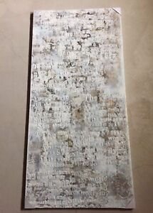 "Painting From Urban Barn 39""x83"" - Brand New"