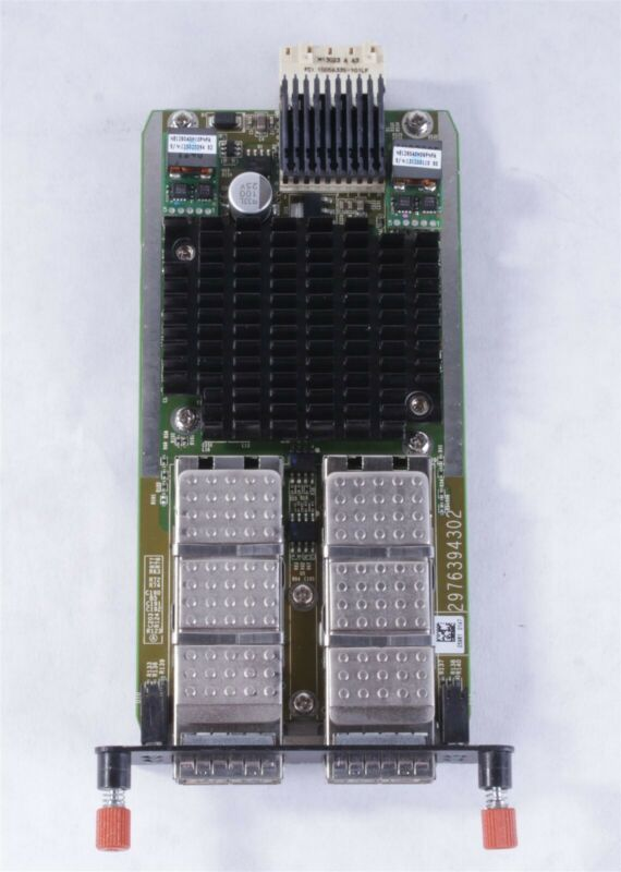 Dell PowerConnect 81xx & Networking N40xx QSFP Stacking Module - 5KFVW