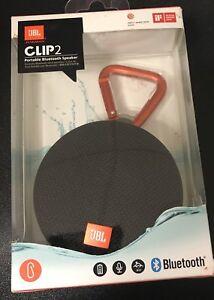 JBL Waterproof Portable Bluetooth Speaker *new in box*