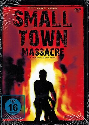 DVD NEU/OVP - Small Town Massacre - Michael - Halloween Town