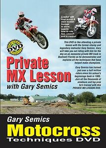 Private-MX-Lesson-DVD-with-Gary-Semics