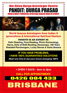 BEST ASTROLOGY IN PERTH Perth Perth City Area Preview