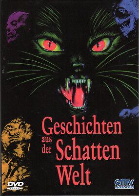 Tales from the Darkside , small hardbox , uncut , new , Geschichten
