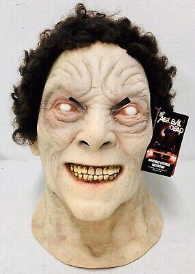 Ash VS The Evil Dead - Vivian Deadite Adult Full Latex Mask New ()