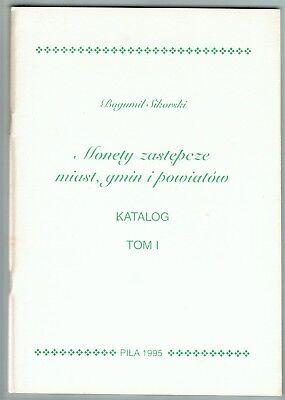 Bogumil Sikorski, Die Notmünzen von Städten und Gemeinden, in 4 Bänden 1996