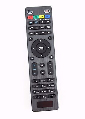 NEW Remote Control for Infomir MAG Series TV Box Replacement accessories