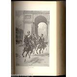 Scribner's Magazine, Jan-June 1887, Vol 1 (new series), Paris Commune, Stevenson