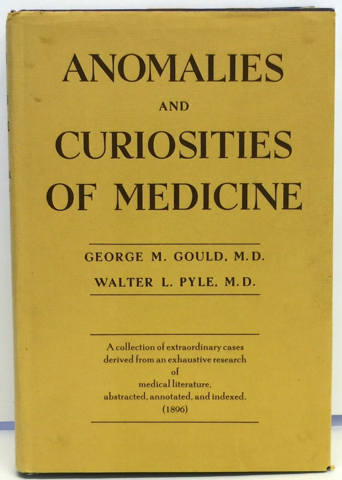 Debunkatron - Official Site Anomalies and curiosities of medicine pictures