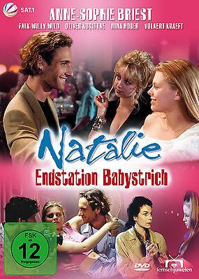 Natalie - Endstation Babystrich - Der Kult-Film von 1994 - Fernsehjuwelen DVD