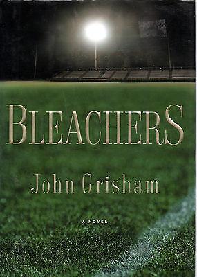 BLEACHERS John Grishan
