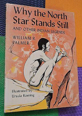 vintage Utah NATIVE AMERICAN INDIAN LEGENDS hardback book 1957 PAHUTE UTAH