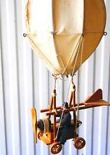 2 Vintage Hanging Wooden Model Planes $50 for both Nowra Nowra-Bomaderry Preview