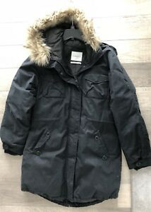 Winter Parka (Community brand, XL)