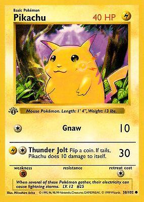 Image result for common uncommon rare pokemon card