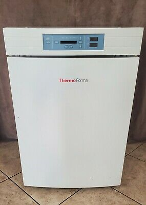 Forma Scientific 3110 Co2 Water Jacketed Incubator