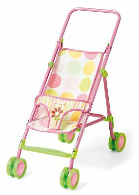 "Manhattan Toy Baby Stella Baby Stroller Toy for 12"" and 15"""