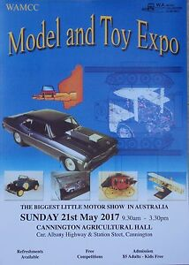 Matchbox Hotwheels Biante Dinky Corgi Tomica Holden Falcon Toyfair Dianella Stirling Area Preview