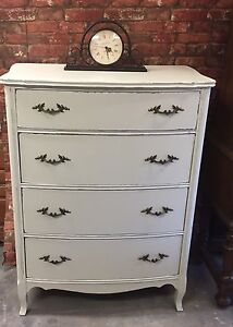 Bedside table, dressers
