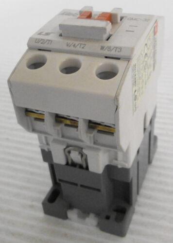 LS GMC(D)-32 Contactor 220V 26A 440V 25A