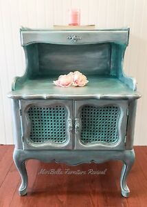 Vintage French Provincial Accent Table