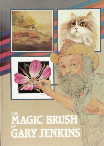 The Magic Brush of Gary Jenkins