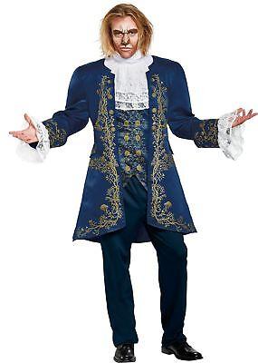 Biest Prestige Erwachsene Herren-Kostüm die Schöne und das Disney - Prestige Kostüm