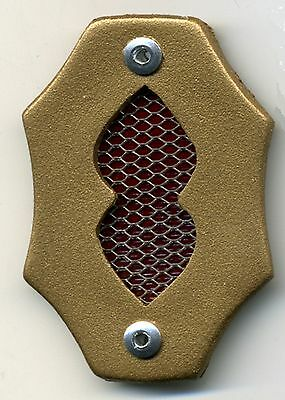 Farscape Communicator / Comm Badge  [Crichton, Aeryn, Chiana, D'Argo]