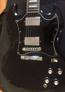 Gibson SG Standard for sale