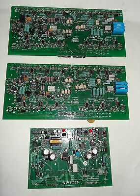 3 Pcs Pcb For Kikusui Pcr Ac Power Supply Not Working
