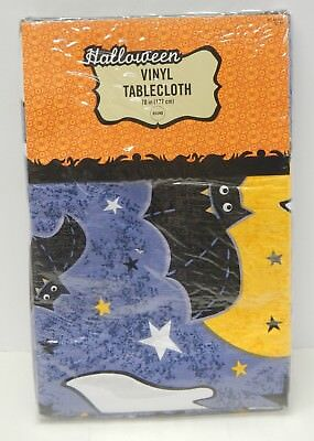 Target 70 Halloween (Halloween Ghost and Bat Vinyl Round 70