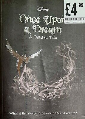 Disney Twisted Tales: Once Upon a Dream (Novel)(A Twisted Tale)Liz Braswell, #9