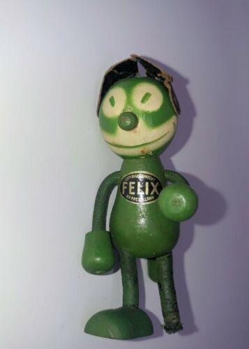Felix Cat toy Fun-e-Flex  Green