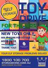 PMH Toy Charity Drive West Perth Perth City Preview