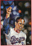 Beckett Tribute Nolan Ryan