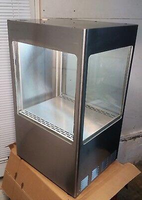 Commercial Refrigerated Countertop Merchandiser Display Cooler