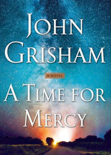A Time for Mercy (Jake Brigance) Hardcover