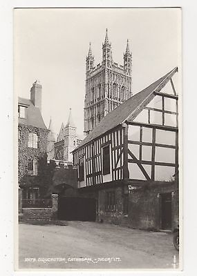 Gloucester Cathedral, Judges 13179 Postcard, A898