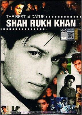 SHAH RUKH KHAN The Best of MALAYSIA 2 CD + SLIPCASE INDIA HINDI